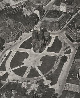 náměstí Míru, 1933, Světozor