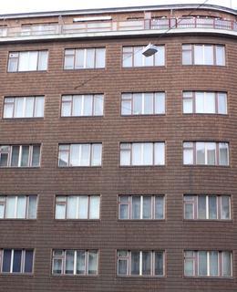 Dvojdům Sokolská 464/27,29. Foto: P. Líbal