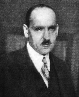Doc. PhDr. Karel Guth (archiv Pražského Hradu)