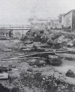 Archeologický výzkum Vyšehradu ve dvacátých letech 20. století