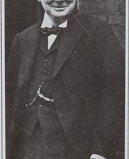W. Churchill (Světozor, 1926)