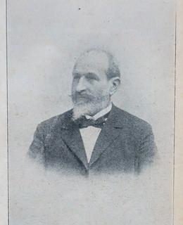 Bedřich Münzberger (Archiv MILPO)