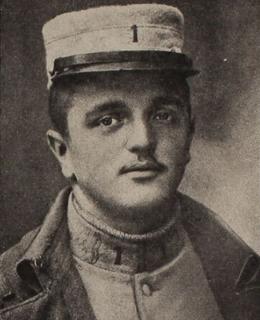 L. Preininger, 1914/15
