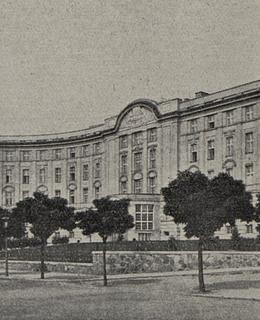 Hlavův ústav, 1924
