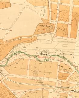 Folimanka 1889