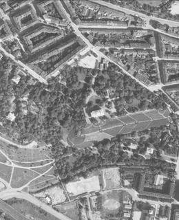 Havlíčkovy sady 1966