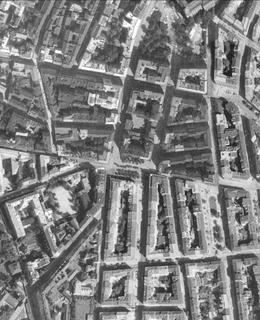 Náměstí I. P. Pavlova of 1966