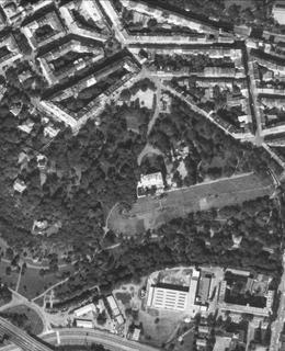 Havlíčkovy sady 1988-89