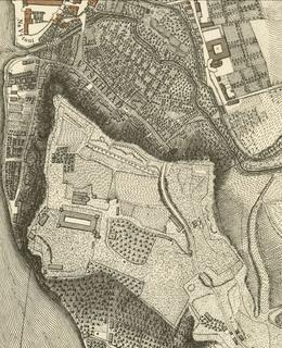 +Vyšehrad 1816