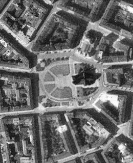 Náměstí Míru of 1938
