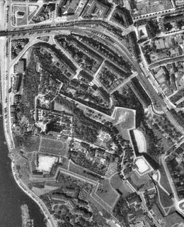 Vyšehrad of 1938
