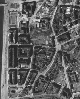 Podskalí of 1945