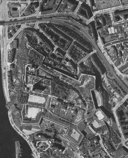 Vyšehrad of 1945