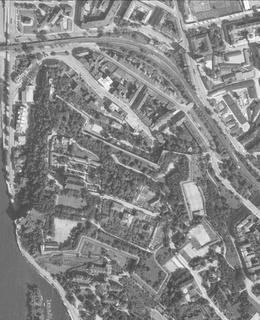 Vyšehrad of 1966