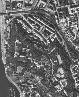 Vyšehrad of 1988-1989