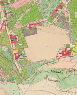 Albertov 1842