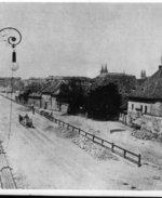 Stavba nábřeží. Zdroj: archiv B. Kovaříkové
