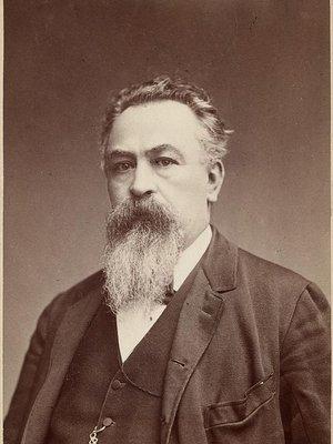 Prof. MUDr. Eduard Albert