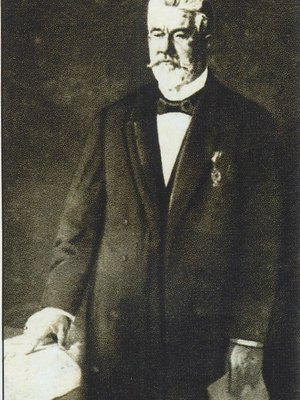 Alois Bureš