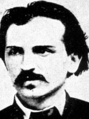 Josef Václav Frič