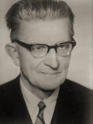 Prof. RNDr. Jaromír Korčák, Drsc.