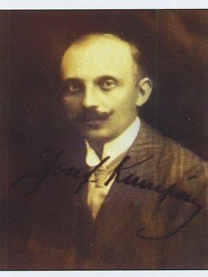 Josef Kumpán