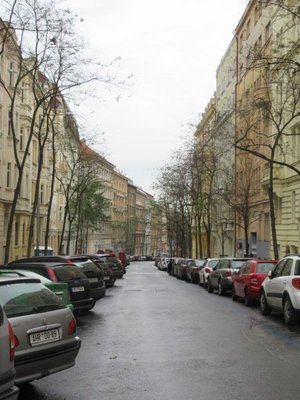Mánesova