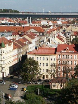 Oldřichova (autor fotografie: Milan Polák)