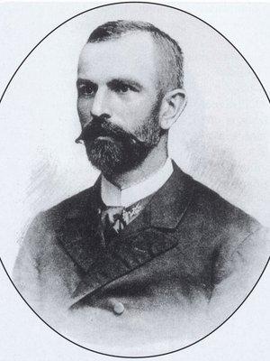 František Thomayer