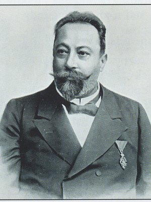 Josef Víšek