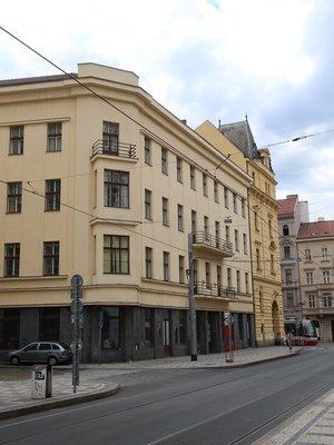 Lazarská (Nové Město)