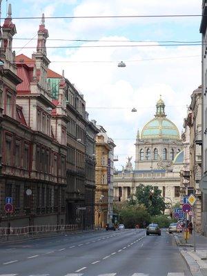 Legerova (Nové Město)