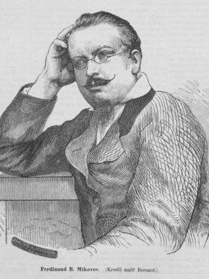 Ferdinand Břetislav Mikovec