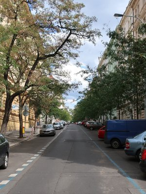 Moravská (Vinohrady)