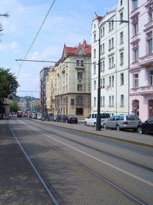 Na Moráni (Nové Město) (autor fotografie: Milan Polák)