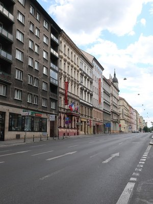 Sokolská (Nové Město)