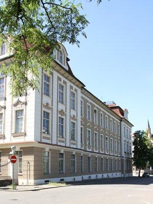 Studničkova (Nové Město)