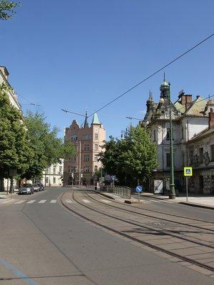 Svobodova (Nové Město) (autor fotografie: Milan Polák)