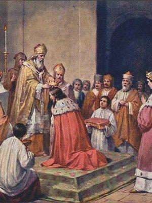 Kníže Vratislav II.