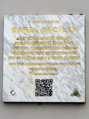 Karel Bacílek