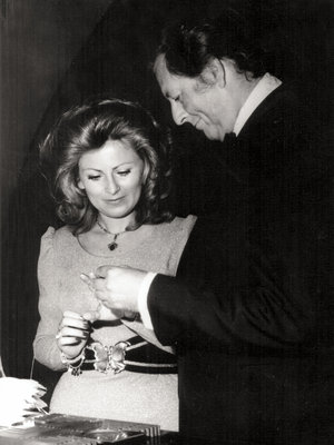 Svatba Heleny Štáchové s Milošem Kirschnerem