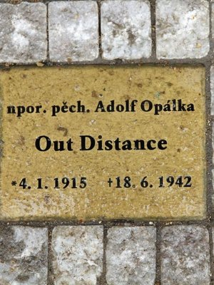 Adolf Opálka (autor fotografie: Milan Polák)