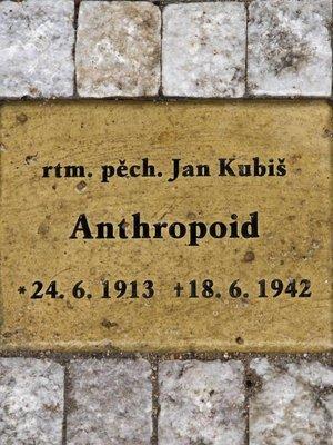 Jan Kubiš (autor fotografie: Milan Polák)
