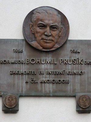Bohumil Prusík