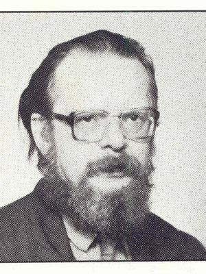 Antonín Klimek