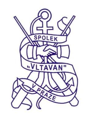 Vltavan v Praze logo