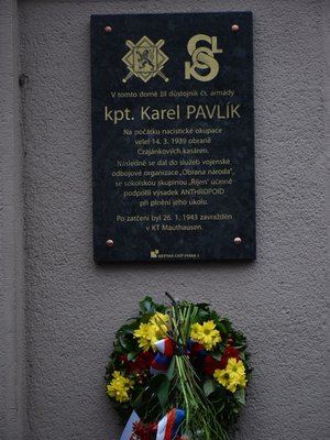 PD Karel Pavlík