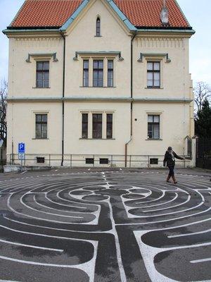 Štulcova ulice (autor fotografie: Milan Polák)