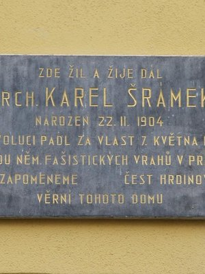 Karel Šrámek