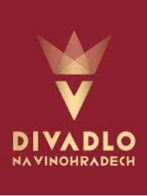 Divadlo na Vinohradech logo